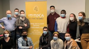 Séminaire vitalité, inspiration et créativité chez Ititoca