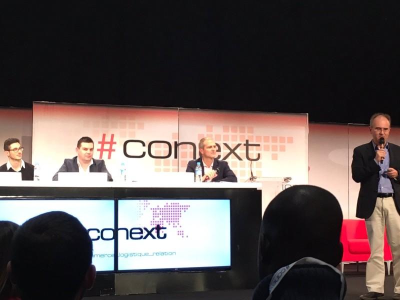Compte rendu conf rence 7 tendances cl s du digital for Salon conext